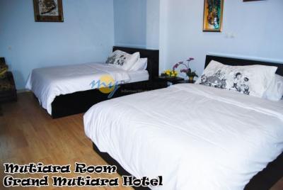 Mutiara Room